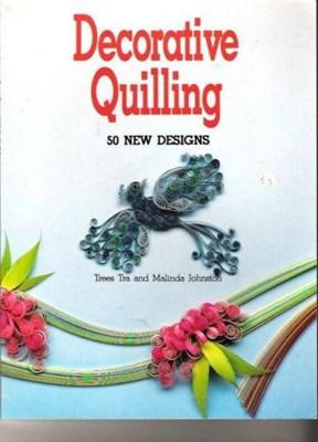 Dekorative Quilling / Декоративный Квиллинг скачать