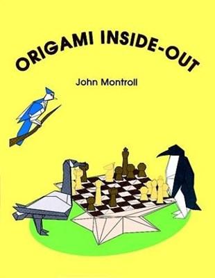 Оригами наизнанку. Origami Inside-Out скачать
