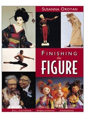Finishing the Figure / Приемы при изготовлении кукол скачать