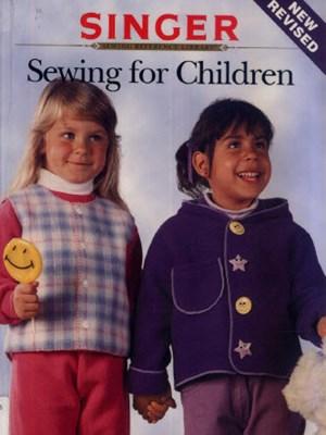 Шитье для детей/Sewing for children скачать