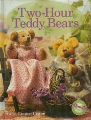 Two-Hour Teddy Bears / Медвежонок Тедди за 2 часа скачать