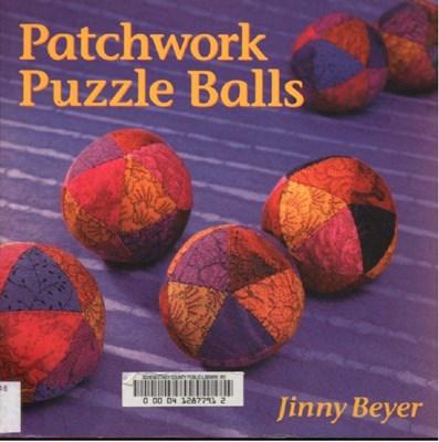 Patchwork Puzzle Balls / Пэчворк паззл мячики скачать