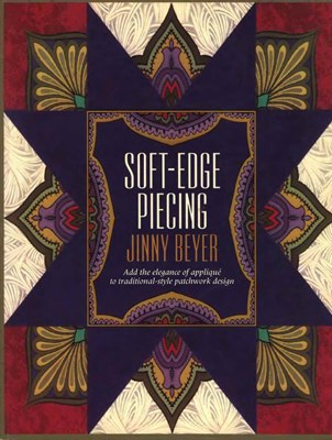 Soft-Edge Piecing (пэчворк) скачать