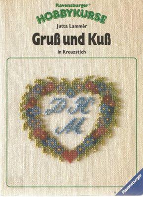 Grub und Kub in Kreuzstich скачать