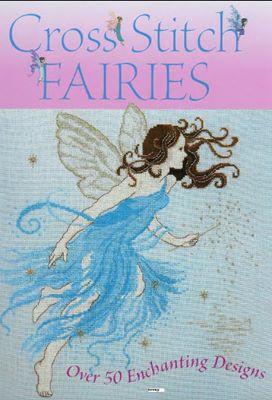 Cross Stitch Fairies - феи вышитые крестиком - буклет скачать