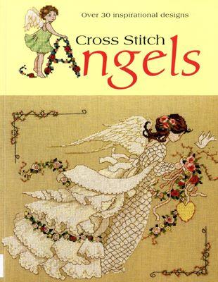 Cross Stitch Angel скачать