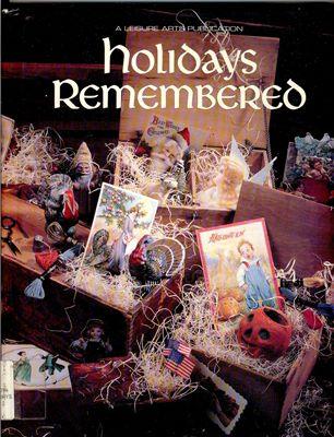 Holiday Remembered скачать