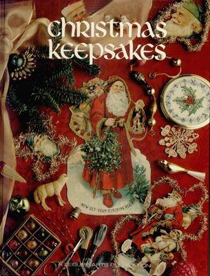 Christmas keepsakes скачать