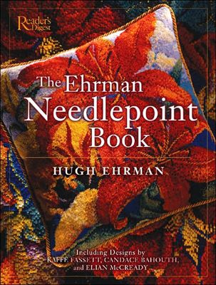 The Ehrman Needlepoint Book скачать