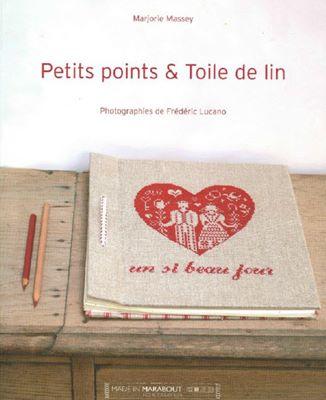 Petits points & Toile de lin скачать
