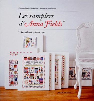 Les Samplers d'Anna Fields / Сэмплеры от Анны Филдс скачать