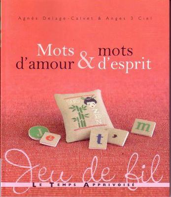 Mots d'amour & mots d'esprit скачать