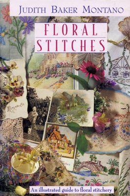 Floral Stitches: An Illustrated Guide (Гид по вышивке цветов) скачать