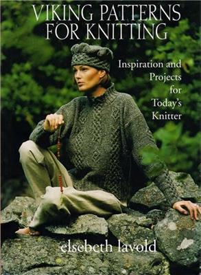 Узоры викингов для вязания / Viking patterns for knitting скачать