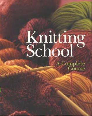 Knitting school ШКОЛА ВЯЗАНИЯ скачать