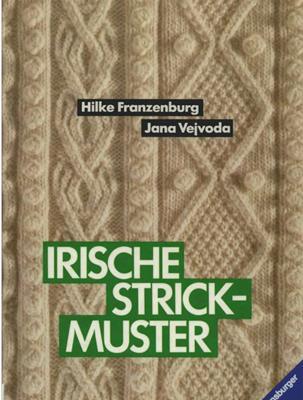 Irische strick - muster / Ирландские узоры скачать