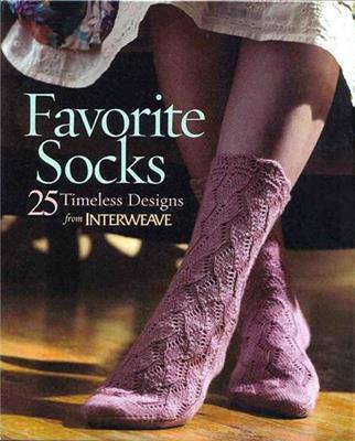 Favorite Socks / Любимые носочки скачать