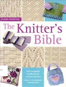 The Knitter's Bible скачать