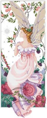 Fairy Flora