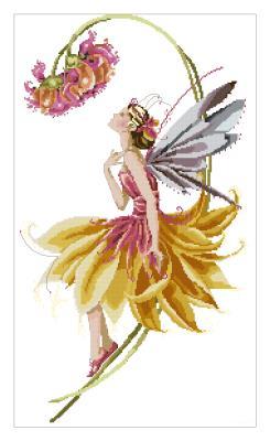 Petal Fairy