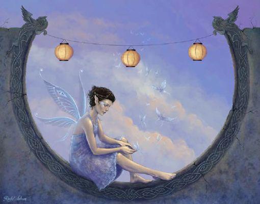 Summer Fairy схема