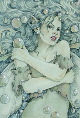 Moonstones-Moonlight, Dreams and Tenderness схема вышивки крестом