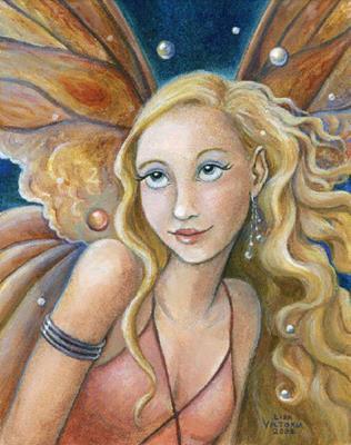 Jupiter Fairy схема