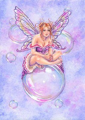 Bubbles схема