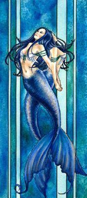 Sea Sister
