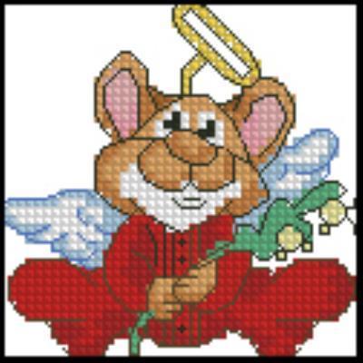 Mouse L Toe 7
