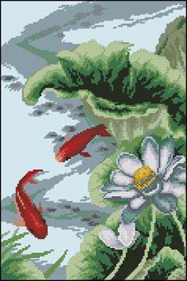 Рыбки 1