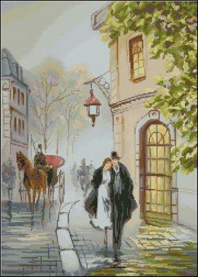 Парижская романтика