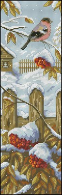 Птицы вышивка крестом скачать схему бесплатно