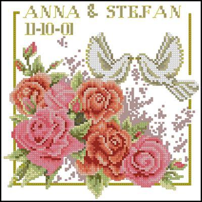 Anna & Stefan