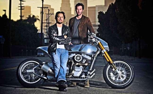 коллекционирование мотоциклов