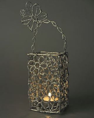 плетение из фольги - фолиарт