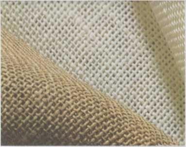 Ткани для вышивки